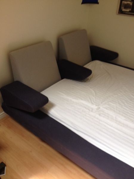IKEA Alesund bed (discontinued)