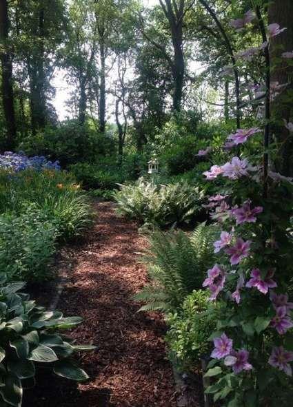 Photo of Garden Path Diy Ideas Pathways 16 Ideas