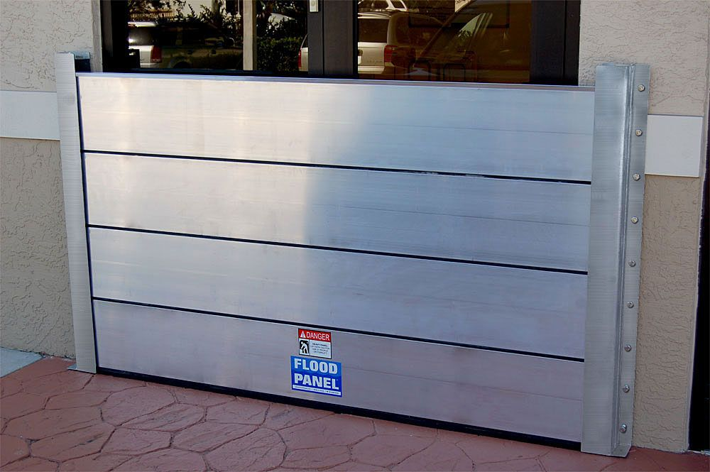 Flood Barrier Usa Presented By Flood Panel Flood Barriers And Flood Protection Services Flood Protection Flood Barrier Flood Prevention
