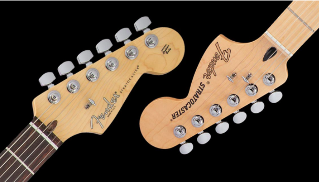 How The Stratocaster Came To Have Two Heads Which Do You Prefer Guitar Rig Fender Guitars Fender Stratocaster