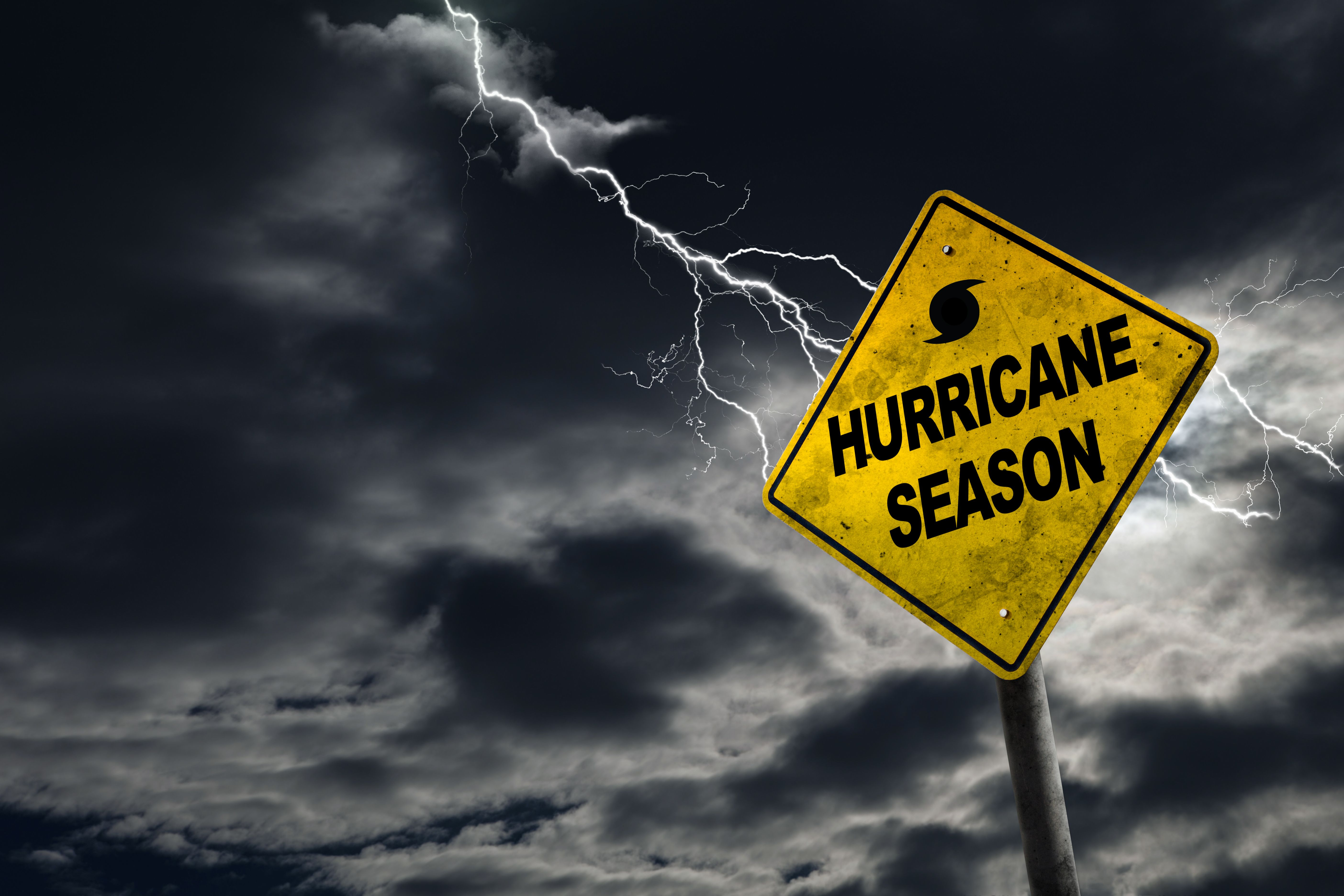Everything You Need To Know About Hurricane Season Hurricane Season The End Is Near Hurricane