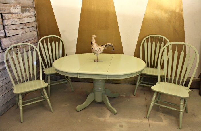 Good Mint Green Furniture | Painted Furniture