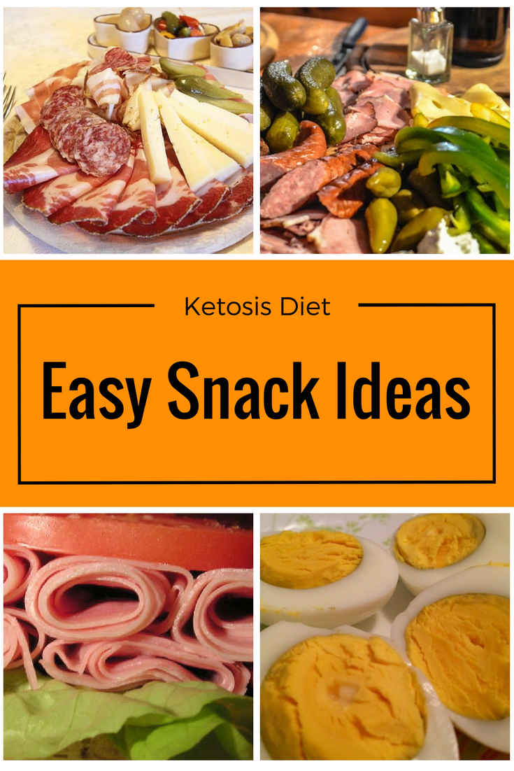 keto diet snack recipe