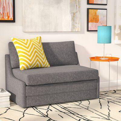 Sabine 43 31 Armless Sofa Bed Arranging Bedroom Furniture Small Bedroom Furniture Love Seat