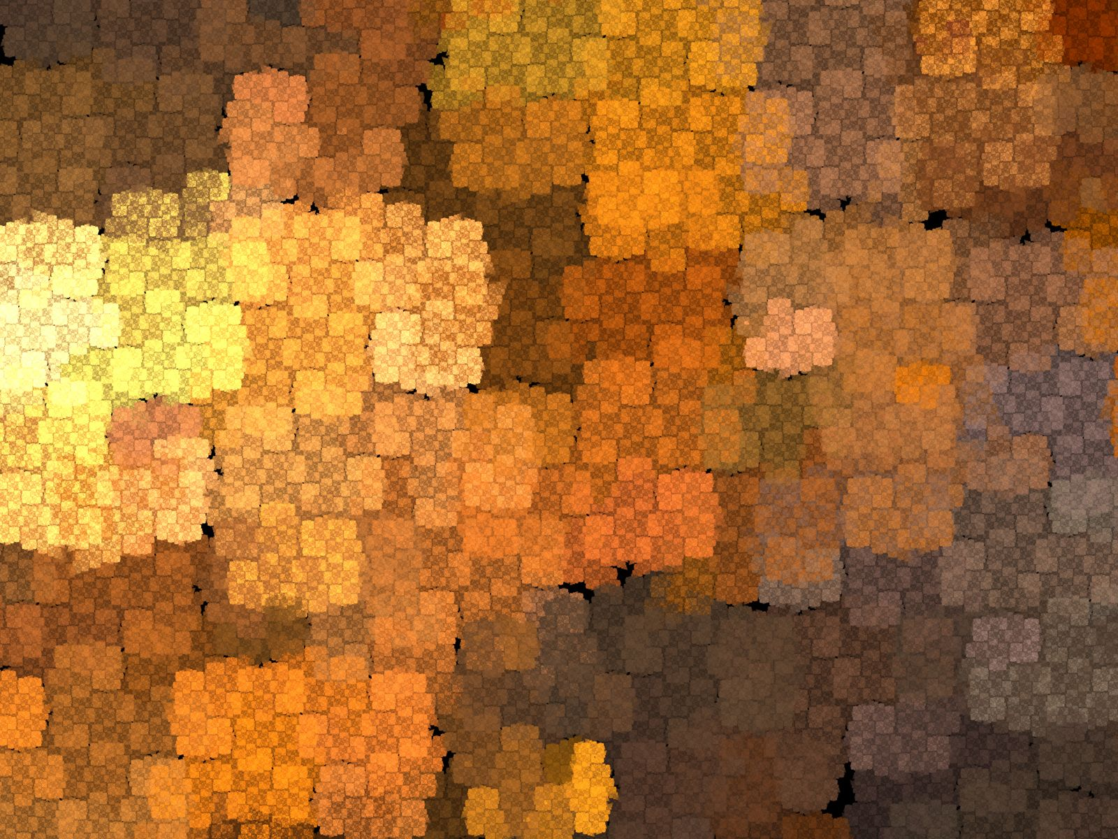 copper mosaic free ppt - photo #1