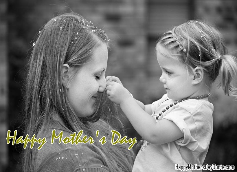 hindi mothers day poems from daughter mothers day images
