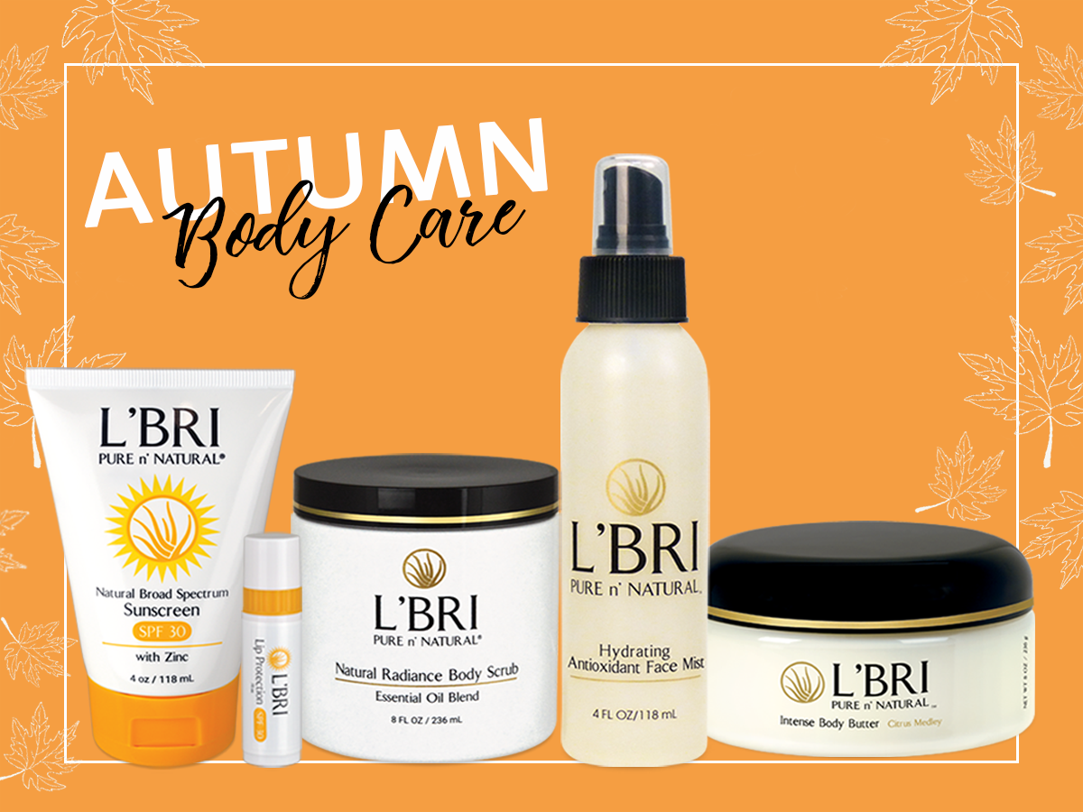 Sometimes The Changing Seasons Can Mean A Change In Your Skin Care Routine If Your Skin Feels A Little Dry This S Skin Care Routine Antioxidant Face Body Care