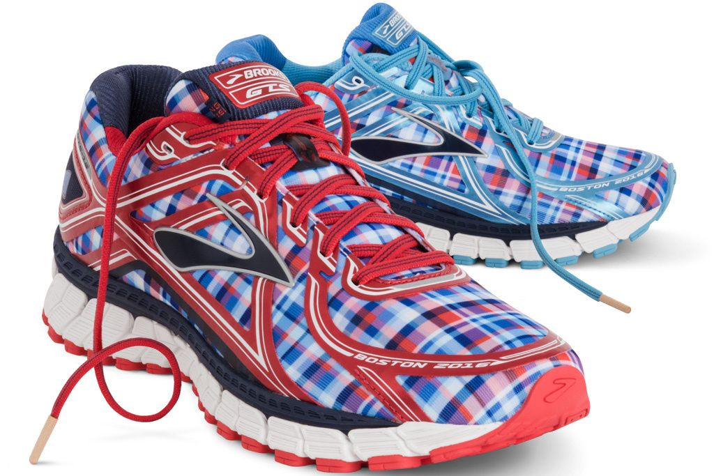 Brooks running shoe Adrenaline GTS