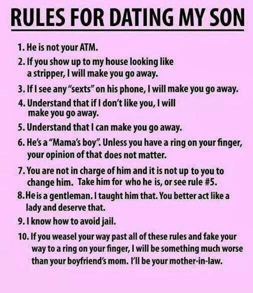 mother son secrets vi