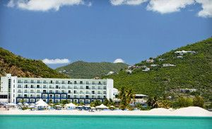 Groupon All Inclusive Stay At The Sonesta Great Bay Beach In St