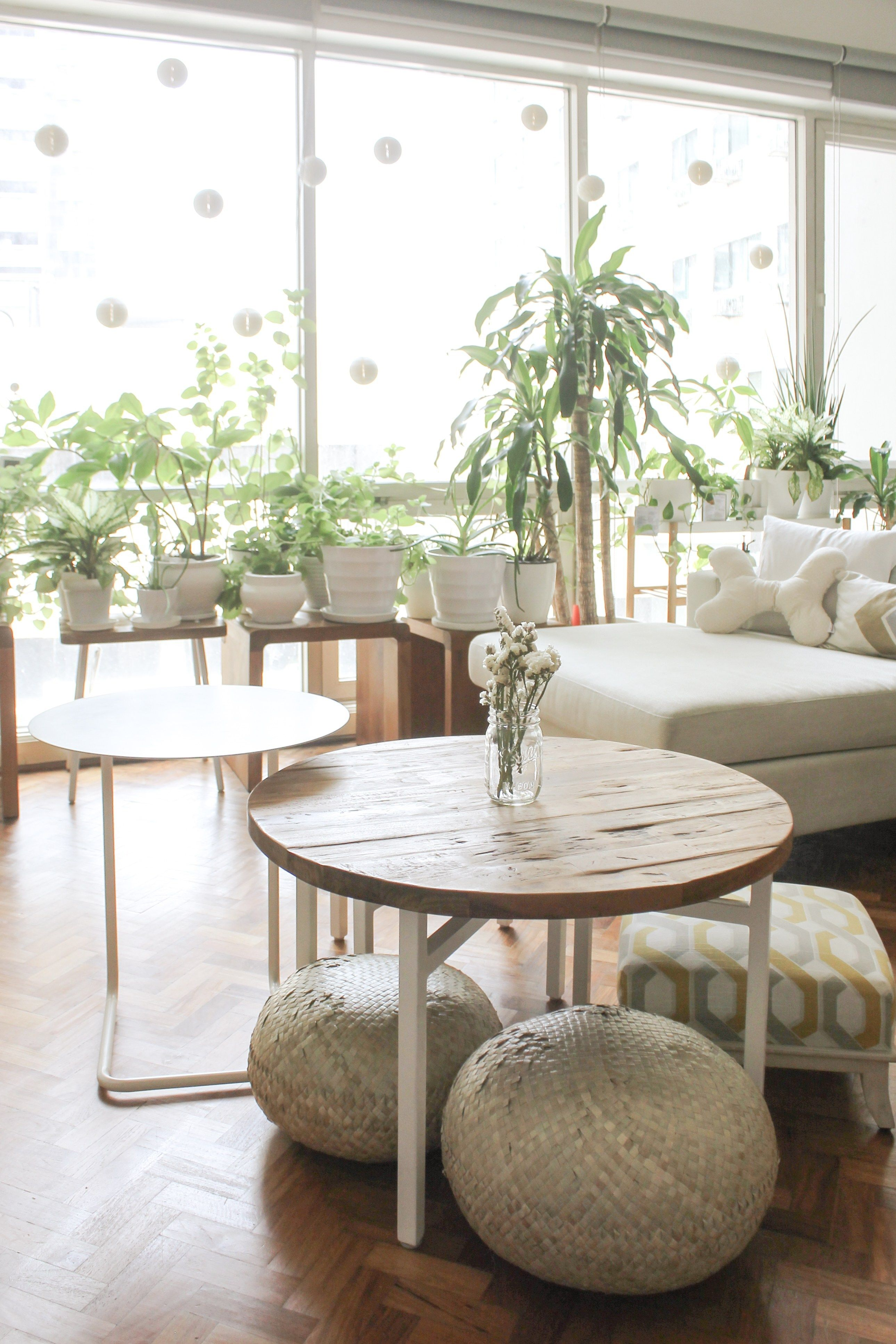 Scandinavian Design Home By A Filipino In Manila Ideas To Learn For Simple Living Scandinavian Design Home Living Etc