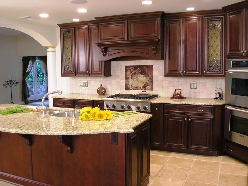 Beautiful modern kitchen table 2016 Small kitchen