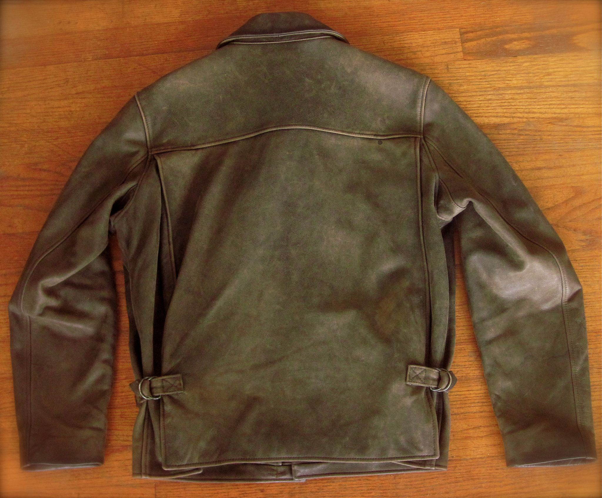 "Wested Leather ""Indiana Jones"" Jacket in 2019 Indiana"