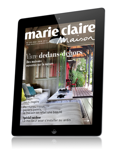The leading French house and design magazine on iPad. By inspiring articles and stunnig images Marie Clarie Maison give life to the dream of beautiful living.