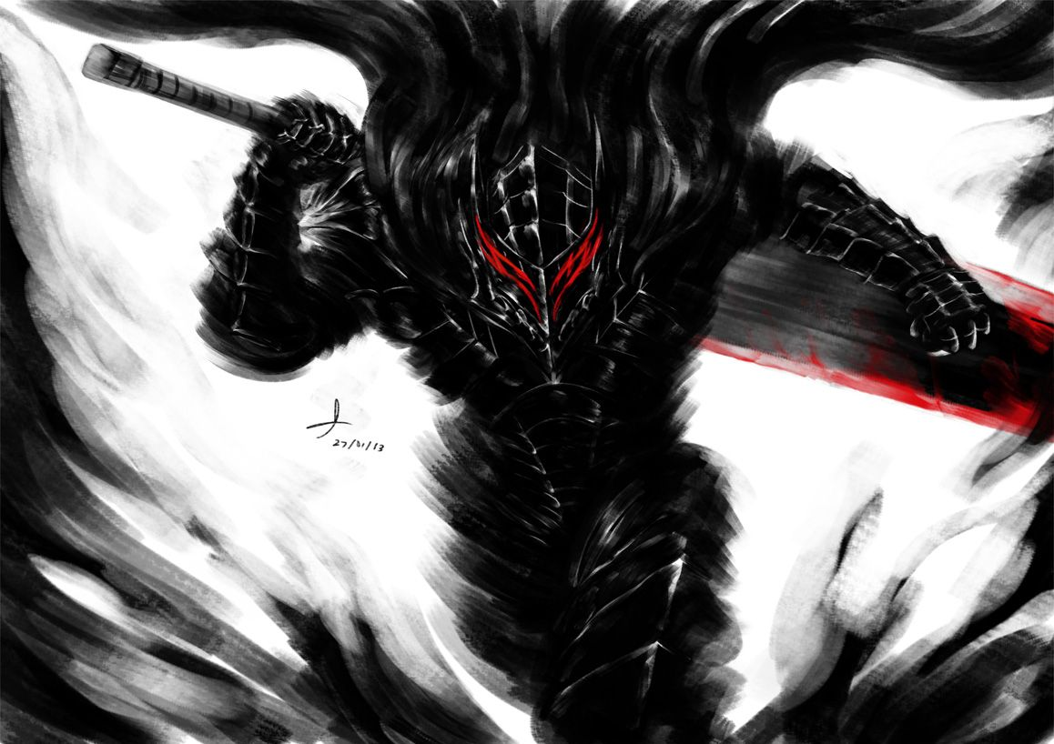 Berserker armor 03 by on