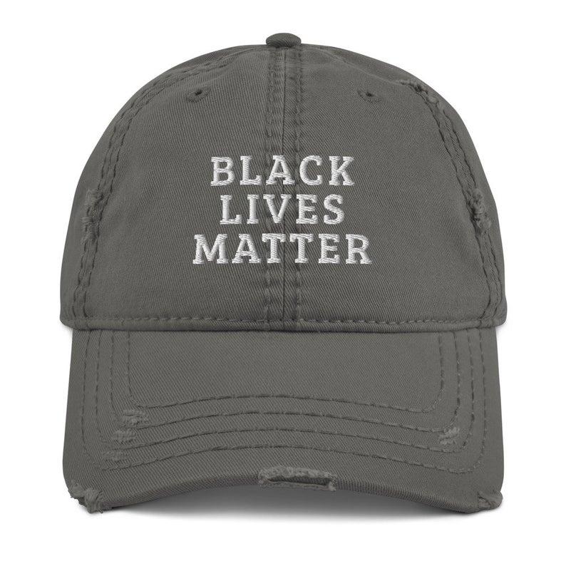 Black Lives Matter *Dad Hat*