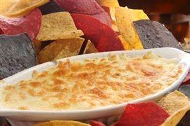 Queso Fundido - Mexican Fondue Recipe