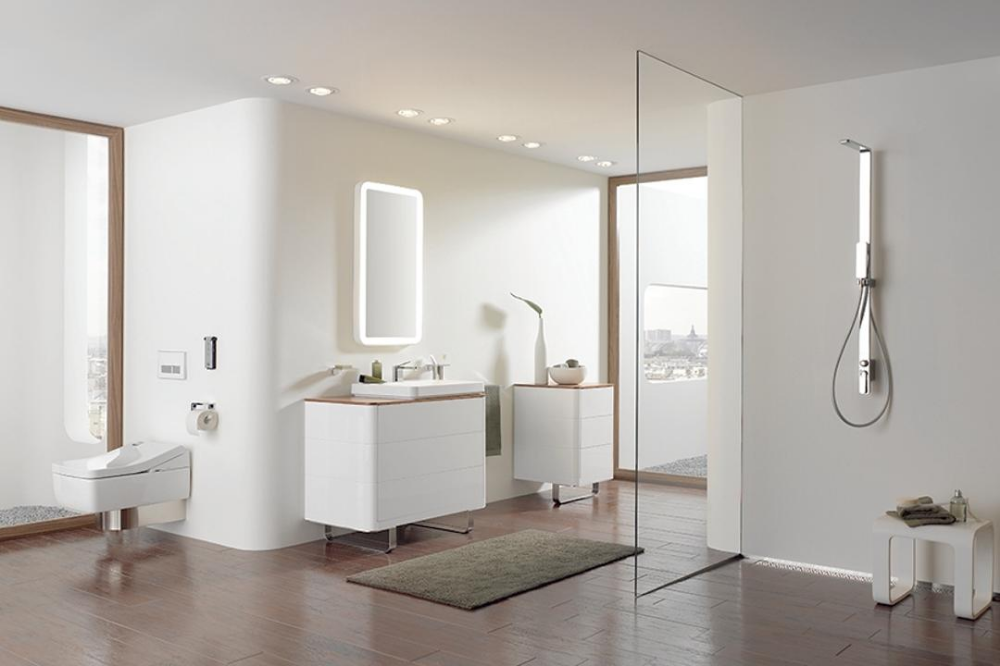 Bath Or Shower Find Out What Are You Win A Toto Washlet Toto Washlet Washlet Toto Bathroom