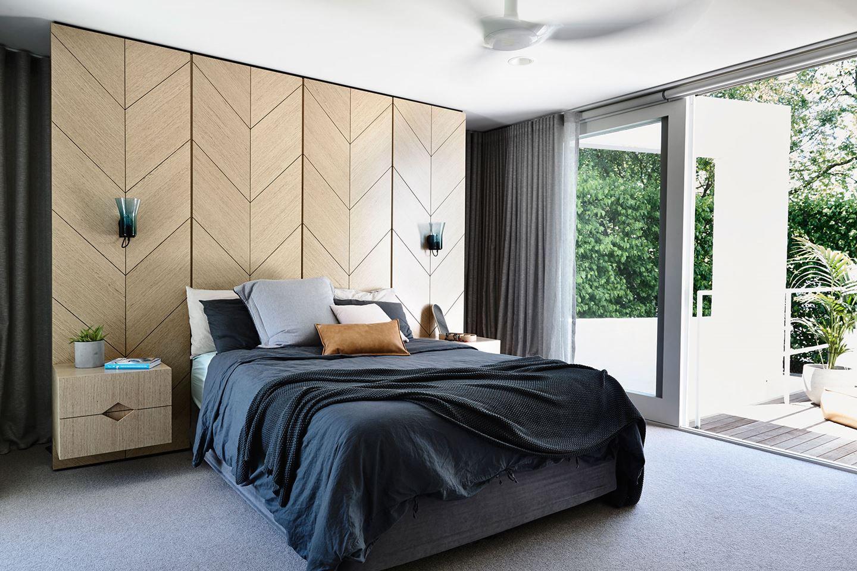 H&G Top 50 Rooms 2016 Bedrooms   Modern bedroom design ...