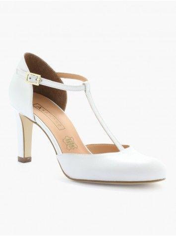 Escarpins A By Andre La Halle | Escarpins, Chaussure