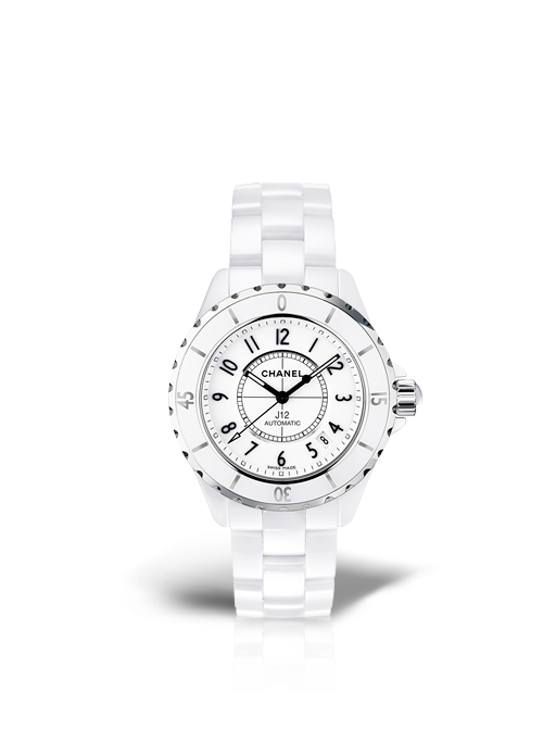 Chanel J12 Automatic - piece of art