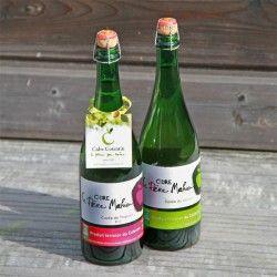 Cidre Brut, Cidre demi-sec, Calvados, Pommeau, Jus de pommes, Vinaigre de cidre - Cidrerie Le Père Mahieu, Cidre Cotentin