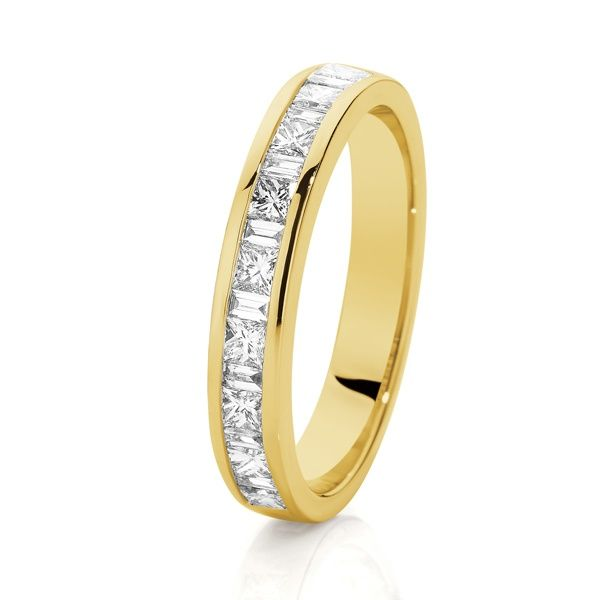 Canadian Fire 18ct Yellow Gold My Wedder Diamond Engagement Ring Designs Wedding Rings Gold Diamond Wedding Rings