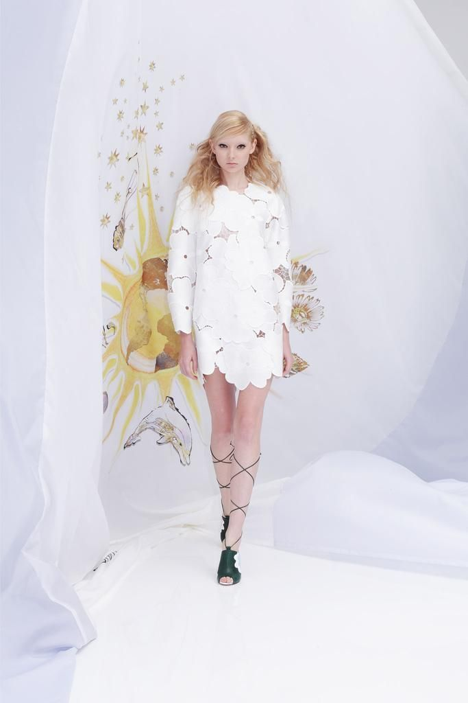 REPIN this Cynthia Rowley look and it could be yours to rent next season on Rent the Runway! #RTRxNYFW