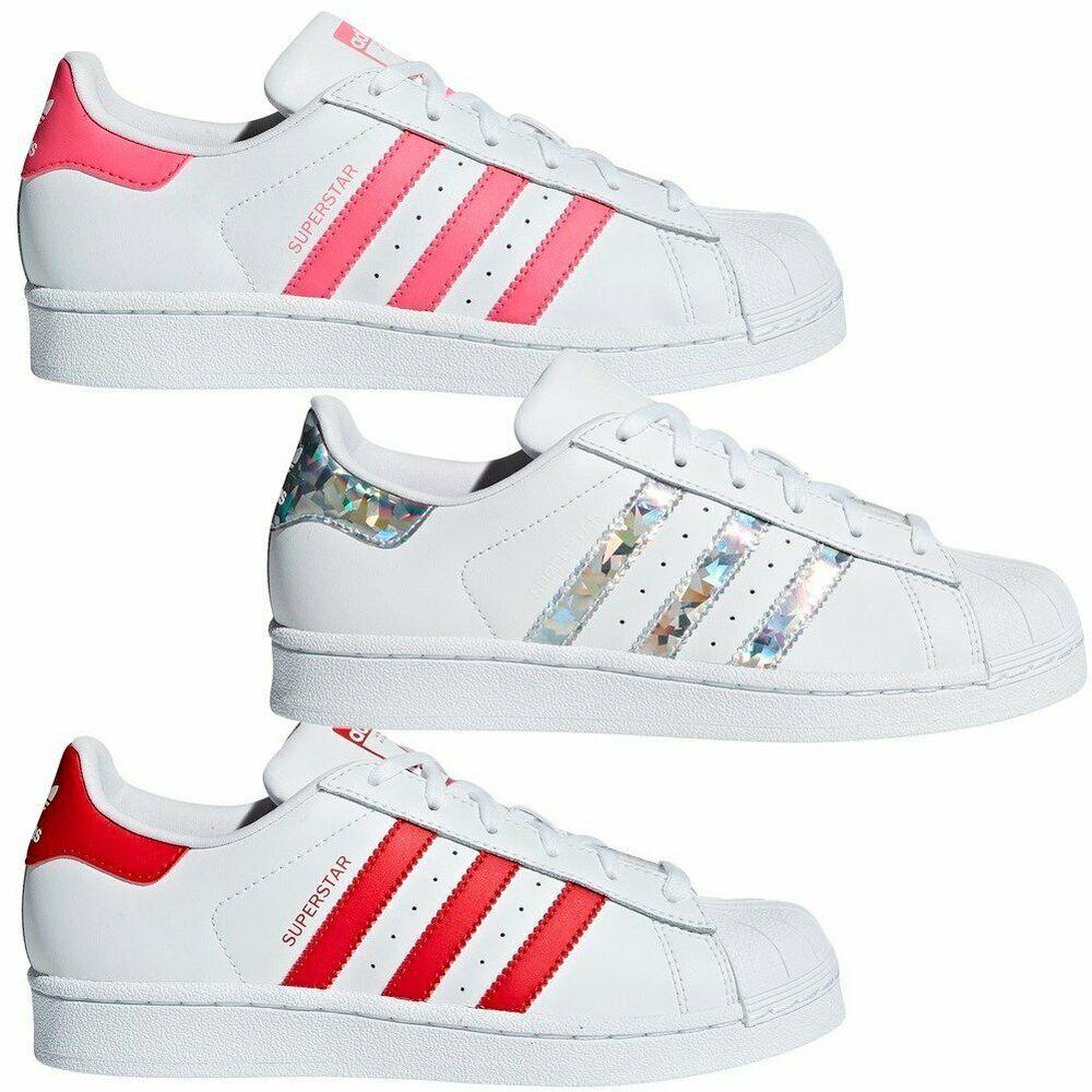 disponible estilo clásico varios diseños eBay #Sponsored adidas Superstar J Shoes Niños | Adidas superstar ...