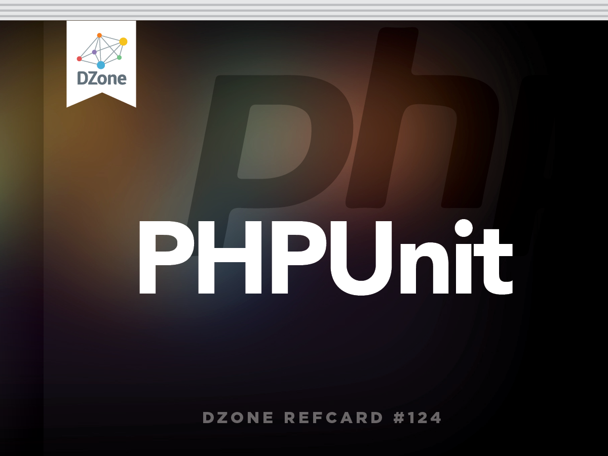 Phpunit php test driven development automated tools to improve phpunit php test driven development automated tools to improve your php code quality baditri Images