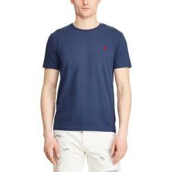 Photo of Blue Polo Ralph Lauren Custom Slim Fit T-shirt for Ralph LaurenRalph Lauren