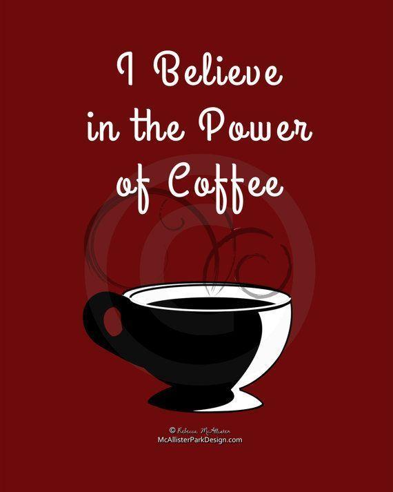 Jeff's Coffee Stuff McAlisterParkDesign.com | Coffee ☕ in ...