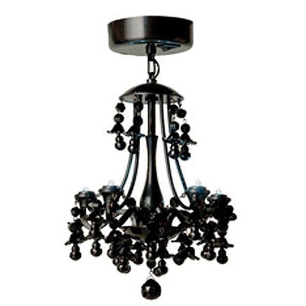 Lamp 1 chandelier inkology glo lite magnetic chandelier with color lamp 1 chandelier inkology glo lite magnetic chandelier with color may vary from locker chandelier aloadofball Choice Image