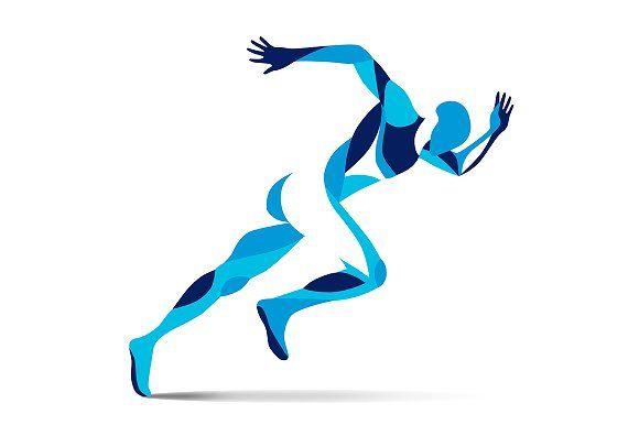 the running man summary