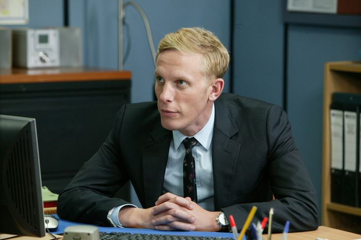 Pin by Tl on Fox Inspector lewis, Laurence fox, Bbc tv shows