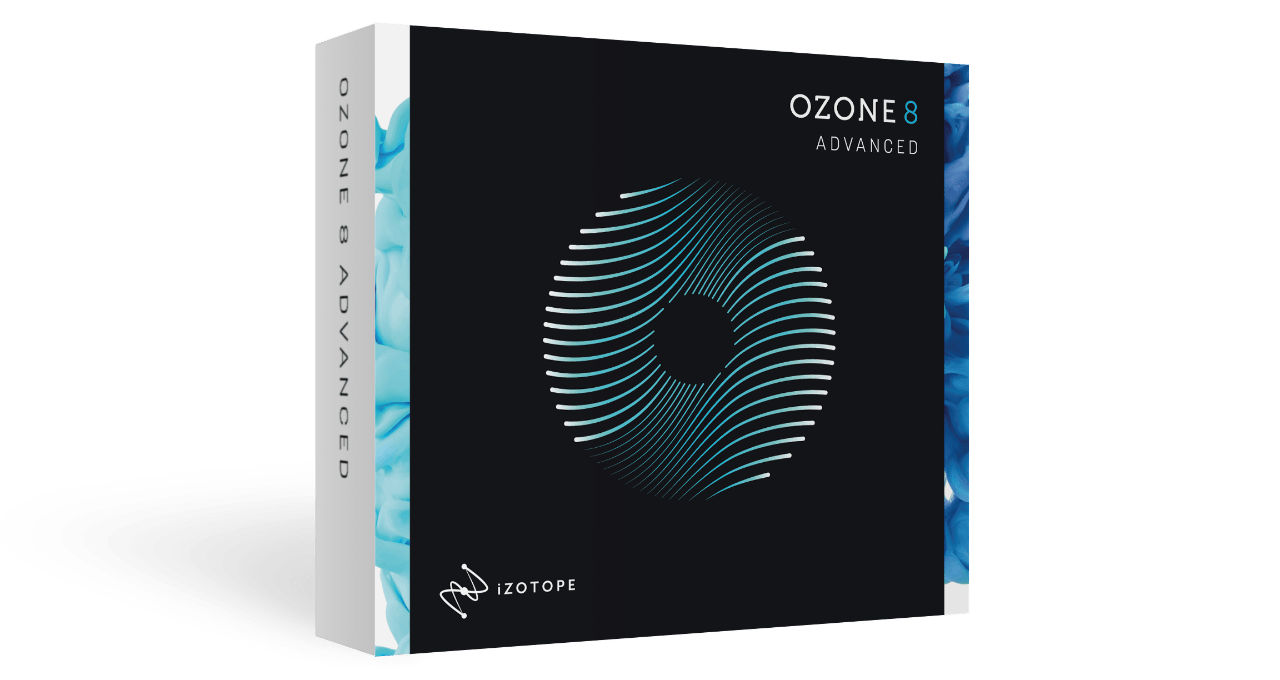IZotope Ozone 8 Crack Advanced with Authorization Code is
