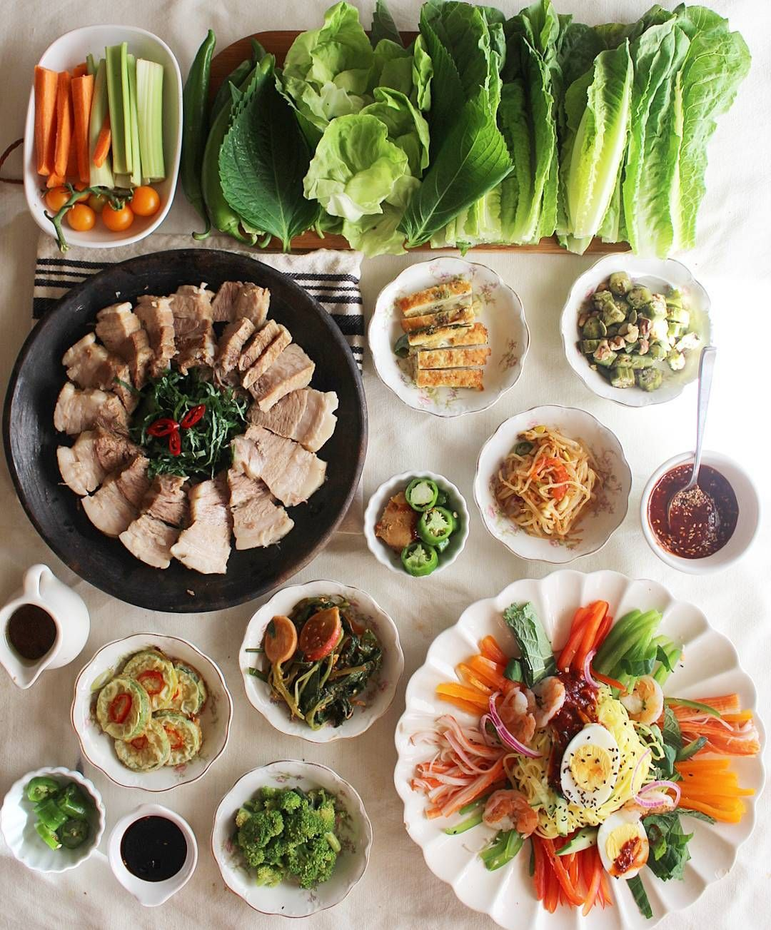 Pin On Korean Food Recipes