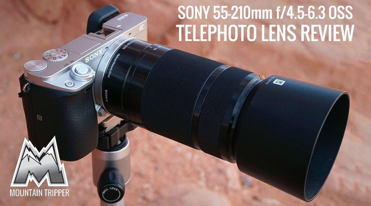 Sony E 55 210mm F5 Daftar Harga Terkini Dan Terlengkap Indonesia Lens Hood Et 54b Untuk Lensa Tele Canon Ef M 200mm F45 63 Is Stm Eos Oss Review
