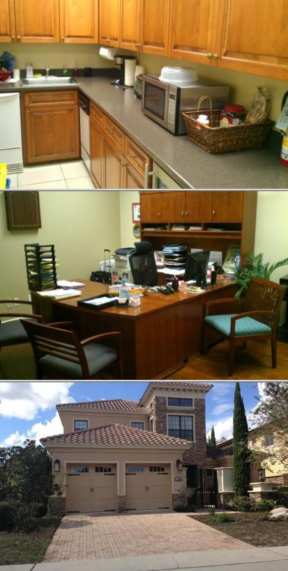 Based On Solutions LLC offers general property cleanup for