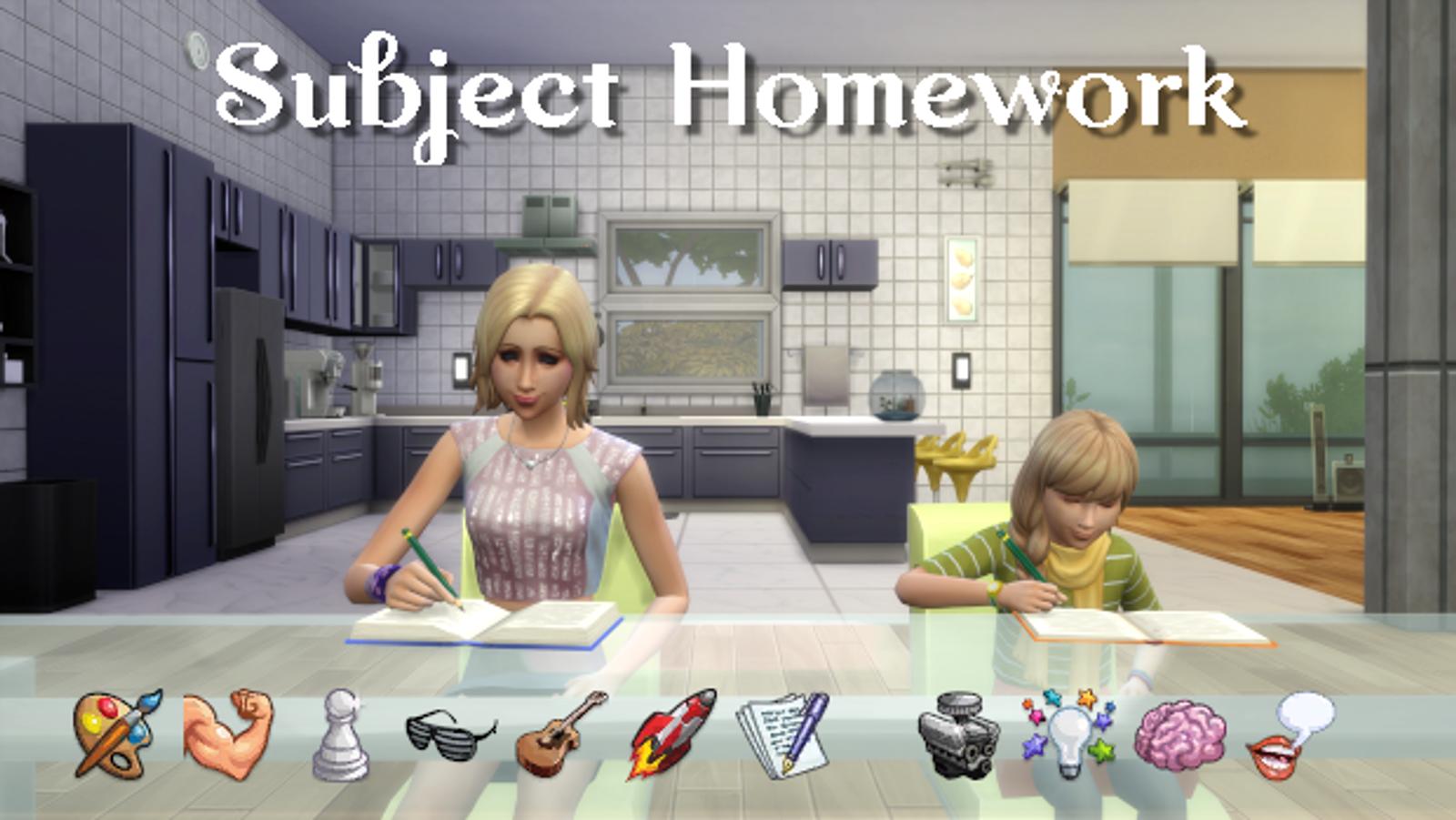 Patreon Sims 4 Children Sims 4 Traits Sims 4 Gameplay