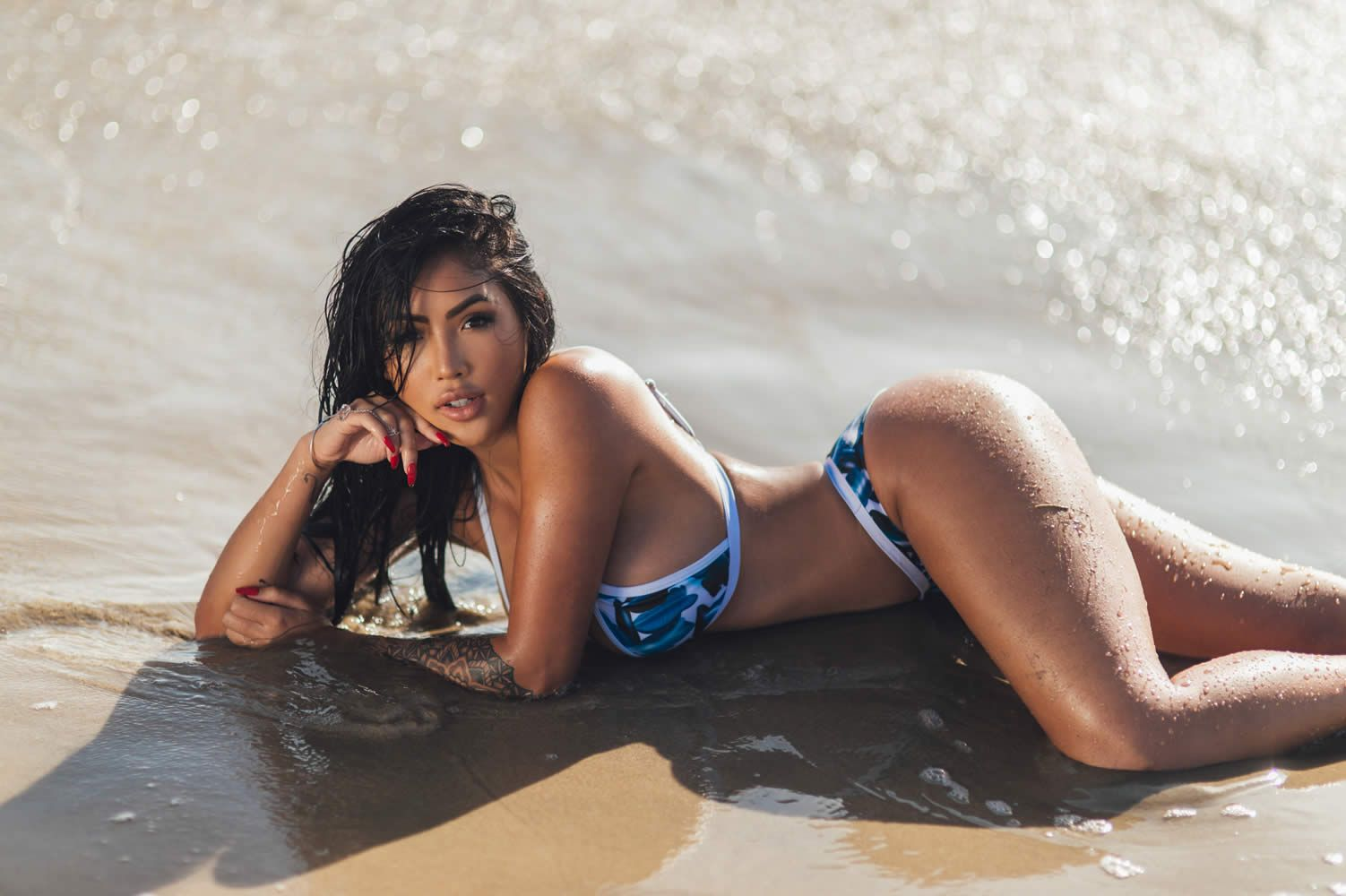 Celebrites Marie Madore nudes (23 images), Ass