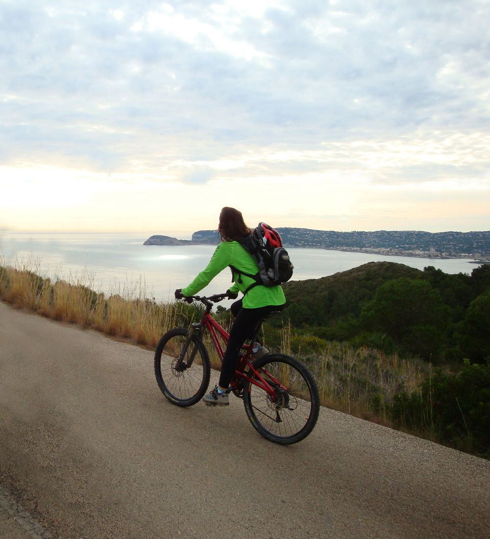 #mountainbike #xabia #javea #costablanca #deportes #ciclismo