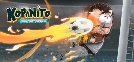 Fast-paced football game without a referee on the pitch and with crazy super-powers! It may not look serious, but we guarantee, that it is. Kopanito's match engine is well-balanced and entirely skill-based.