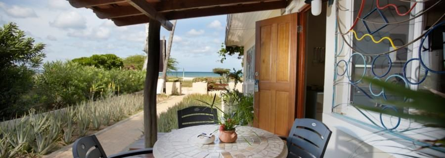 Aruba Sunset Beach Studios - Rachael, this is where we want to stay next time!