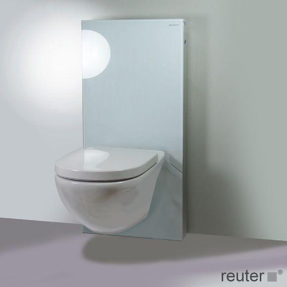 Geberit No2 Wand Wc Geberit Monolith Sanitar