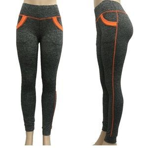 I just discovered this while shopping on Poshmark: HIGH WAIST YOGA PANTS. Check it out! Price: $16 Size: Various