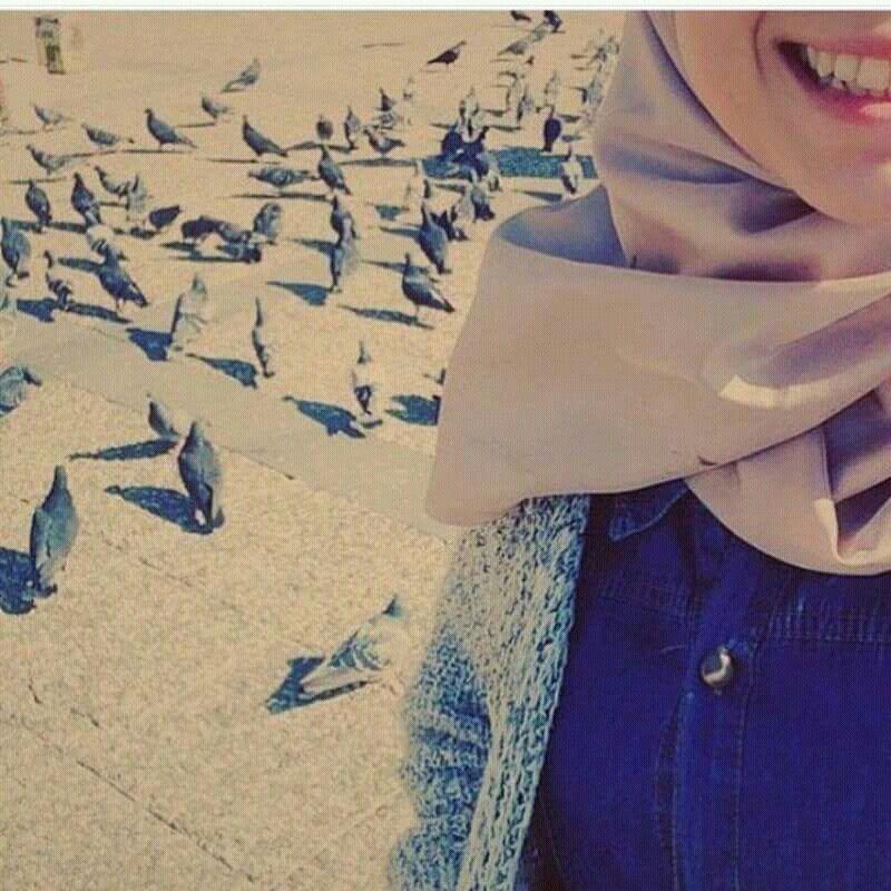 Картинки с надписью девушки в хиджабе, для