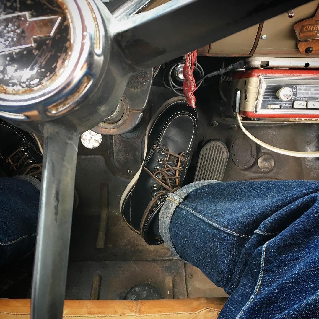 Red Wing München : 9874 und the red wing munich truck red wing shoes mens ~ Watch28wear.com Haus und Dekorationen