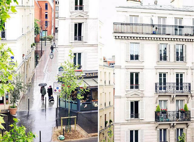 La Coulée Verte, Paris by christine.m.kim, via Flickr