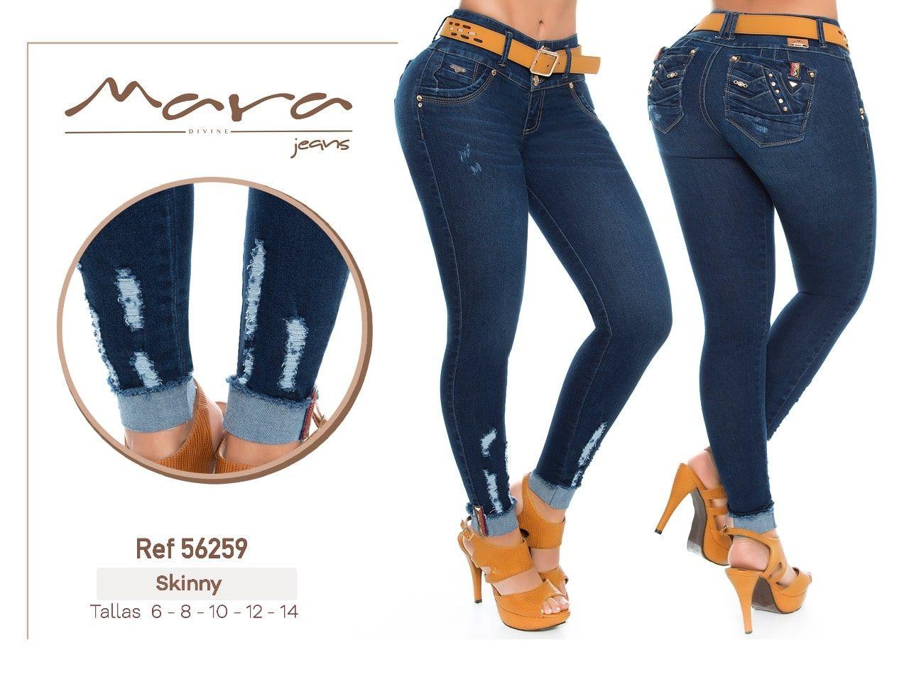 7eb7ad6db Pantalones Colombianos en Kprichos Moda Latina- Tienda online de ...